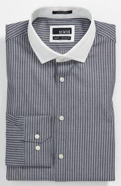 1901 Slim Fit Dress Shirt | Nordstrom