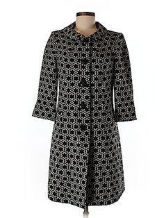 Milly Women Wool Coat Size 6