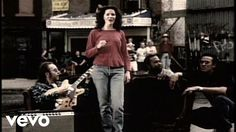 Music video by Edie Brickell performing Good Times. (C) 1994 Geffen Records