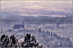 Monthly mountain revivalPHOTOGRAPH BY: Tamás Sági