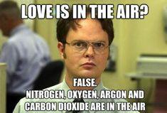 Ah, Dwight.