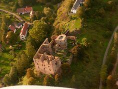 Tip na výlet – Hrad Krakovec | Rádi cestujeme | nejen levné letenky, ubytování, zimní pobyty