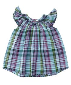 Baby Evelyn Dress - Summer of Love - Browse - baby girls | Peek Kids Clothing