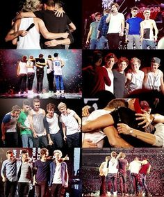 IT'S BEEN A YEAR SINCE THE TMH TOUR STARTED. TIME FLIES TOO QUICKLY.