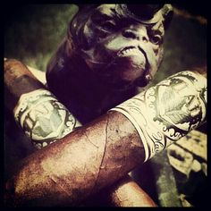 Today's postgame smoke #ViajeCigars Late Harvest 2012 #cigar #cigars #cigarporn #aficionado #viaje www.RobbyRasReviews.com