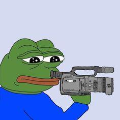 Sad-frog by Pimpstain on DeviantArt Funny Video Memes, Dankest Memes, Frog Meme, Minion Movie, Sad Drawings, Blank Memes, Graffiti Wallpaper, Meme Stickers, Murals Street Art