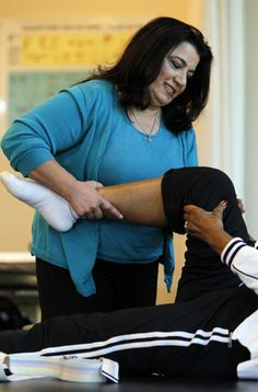 Physical therapy: What to expect, common treatments, and how to avoid injuries.
