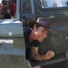 I will not pin pictures of girls strewn across cars....but I will pin richard hammond