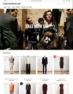 Fashionopolism Responsive - Secret Sale