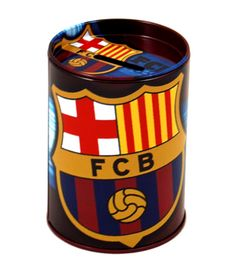 barcelona coin bank FC Barcelona Official Merchandise Available at www.itsmatchday.com