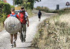 Hay un camino para ti http://www.rural64.com/st/turismorural/Hay-un-camino-para-ti-6308