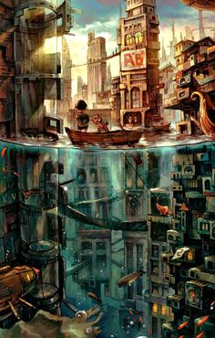 Home Discover # illustration The Art Of Animation Fantasy Places Fantasy World Fantasy City Sci Fi Fantasy Wow Art Fantasy Landscape Environment Design Environment Concept Art Amazing Art Fantasy Places, Fantasy World, Fantasy City, Wow Art, Anime Scenery, Fantasy Landscape, Amazing Art, Awesome, Art Drawings