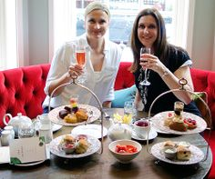 Studying abroad in #London? Don't miss out on a traditional afternoon tea experience just because you're gluten free! Pantry at 108 just launched a gluten free afternoon tea that has received rave reviews. #afternoontea #studyabroad #glutenfree capa.org/london