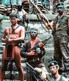 Apocalypse Now, Francis Ford Coppola (1979)