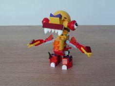 LEGO MIXELS TRUMPSY BURNARD MIX or MURP ? Instructions Lego 41562 Lego 41532