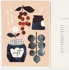 print & pattern: latest designs from Darling Clementine