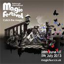 MagicFest 2012 Programme. (June 27-July 5, 2014)