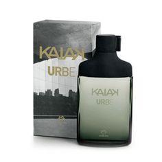 Kaiak - Urbe - Fragancia Masculina
