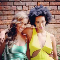 La twitpic de Beyoncé