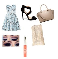 """""""Summer!"""" by kittylolio123 on Polyvore"""