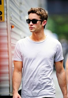 Chase Crawford. Hottest man alive!