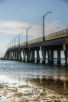 Ponquogue Bridge - Hampton Bays, NY