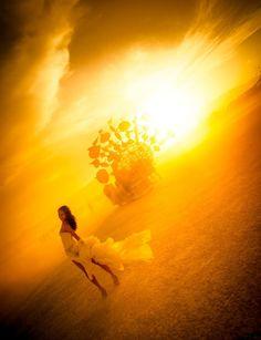 Portfolio - The Veil Between Worlds