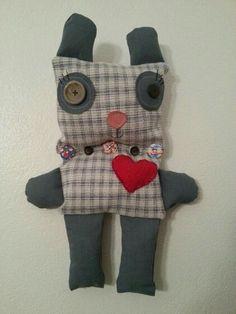 Lovely doll <3