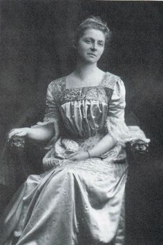 Emily Hobhouse (1860-1926) was a Cornish campaigner and activist, most famous for bringing the appalling conditions of the British concentration camps to the attention of the British public during the 2nd Boer War. She also worked to improve the conditions and save the live of the people there, although under much criticism from those back in England. http://en.wikipedia.org/wiki/Emily_Hobhouse