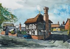 Steeple Bumpstead North Essex