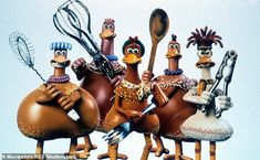 Chicken Run Movie, Chicken Runs, Top Movies, Disney Movies, Shark Tale, Shaun The Sheep, Run 2, Film Watch, Movies To Watch Free