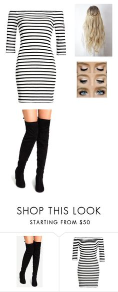 """""""Untitled #2149"""" by raftergirl ❤ liked on Polyvore featuring Zoe Karssen"""