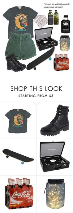 """Why am I here?"" by dreamingqueen on Polyvore featuring Levi's"