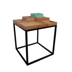 Etsy Shop, Table, Furniture, Home Decor, Oak Tree, Decoration Home, Room Decor, Tables, Home Furnishings
