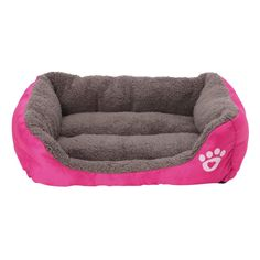 Magicub Square Pet Dog Cat Bed Warm Nest Animal Home Kitten Puppy Rabbit Kennel Sleeping *** Click image to review more details. (This is an affiliate link and I receive a commission for the sales)