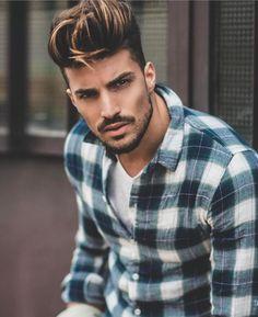 Afbeeldingsresultaat voor hairstyles men