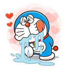 Doraemon Stickers by Phoenix Communication inc. Doraemon Stickers is free to use Cartoon Movies, Cute Cartoon, Cartoon Characters, New Emojis, Walt Disney Characters, Doraemon Cartoon, Doraemon Wallpapers, Cartoon Tattoos, Cute Emoji