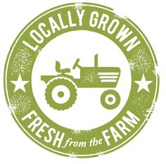 Farmers Market Guide: What's in Season in your Region l Support Local Farmers ~ Shop Locally! I searched for this on /images Nashville Farmers Market, Whats In Season, Farm Store, Farm Logo, Buy Local, Shop Local, Fruit Stands, Market Garden, Fresh Market