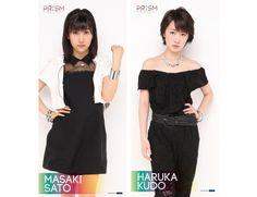 pound66:    モーニング娘。'15 コンサートツアー秋 ~PRISM~Morning Musume. '15...