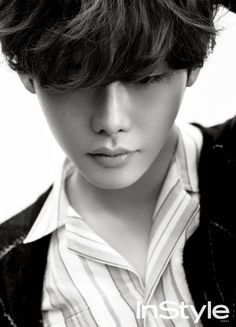 Lee Jong Suk was on the cover of both High Cut Vol. 213 and the February issue of InStyle, check it out! Lee Joon, Seo Kang Joon, Lee Byung Hun, Lee Seung Gi, Yoo Seung Ho, Lee Dong Wook, Kang Chul, Ji Chang Wook, Baek Jin Hee