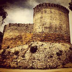 Castell de frontera #Gelida #Penedes