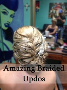 Why do women braid their hair? Actually, it is not only because it can look really interesting when done right or due to the fact that it is more practical but also because braiding hair also ensures minimum damage to hair.