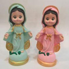 Ateliê Le Mimo: RELIGIOSO Nossa Senhora das Graças baby