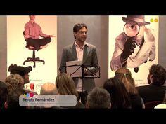 Descubre a qué dedicarte. Sergio Fernández - YouTube