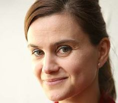Jo Cox MP - Such a horrific story....What is this world coming too???? Scary how much hate this EU referendum is creating and the politicians can't see it.😥