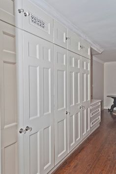 Closets Doors Design Ideas, Pictures, Remodel, and Decor - page 14
