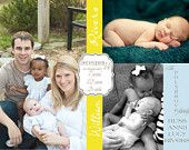 Adoption/Birth Announcement