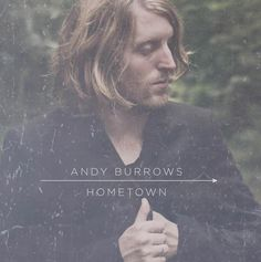 single cover art: andy burrows - hometown [2012]