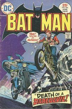 Batman #264 (1975)