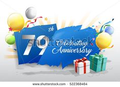 Find Anniversary Celebration Colorful Confetti Balloon stock images in HD and millions of other royalty-free stock photos, illustrations and vectors in the Shutterstock collection. Stock Background, 25th Wedding Anniversary, Anniversary Years, Vector Stock, 3 D, Balloons, Success, Number, Illustration